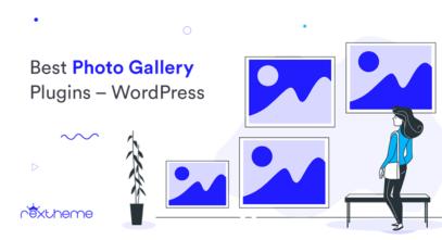 Best Photo Gallery Plugins WordPress