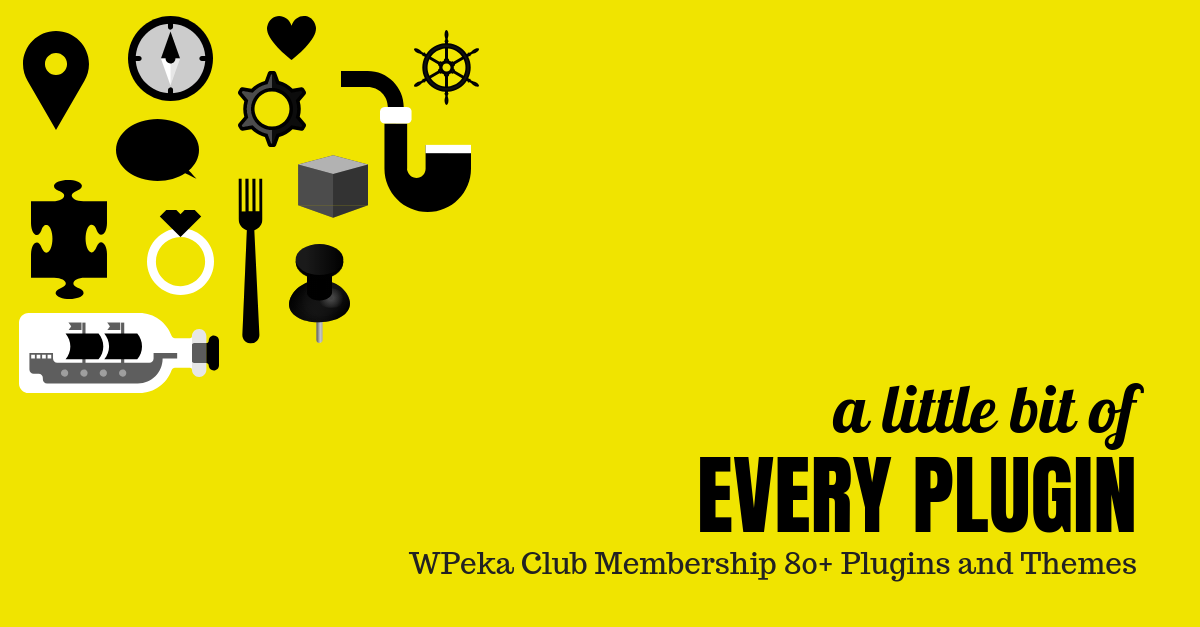 WPeka Club Membership