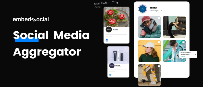 EmbedSocial Photo Gallery Feed