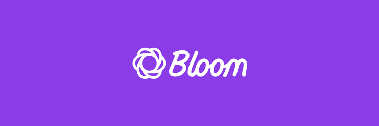 Bloom for lead capture