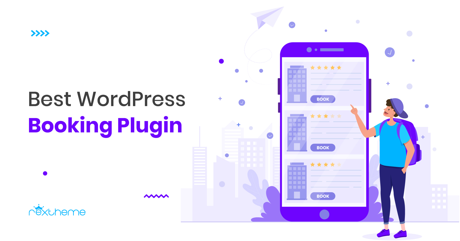 Best WordPress Booking Plugin [2020]