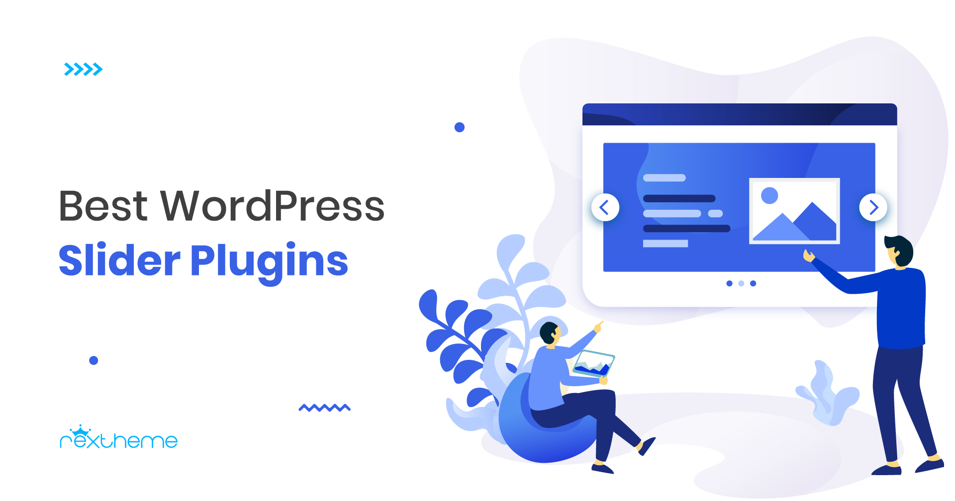 Best WordPress Responsive Slider Plugins [2019]