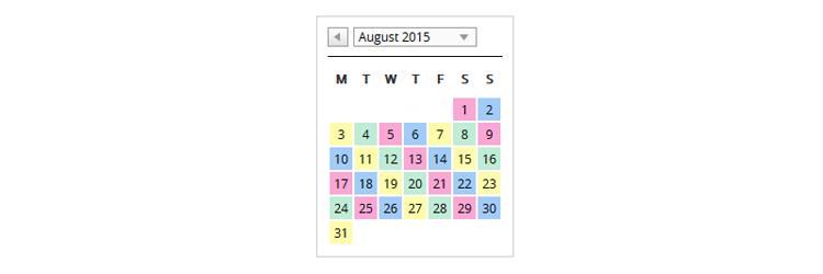 wp-simple-booking-clander