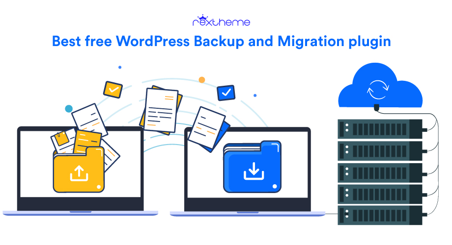 5 Best Free WordPress Backup And Migration Plugin [2020]