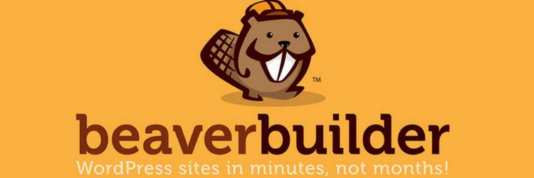 Beaver Builder - Drag and Drop builder for WordPress