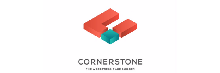 Cornerstone builder