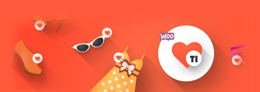 WooCommerce Wishlist Plugin