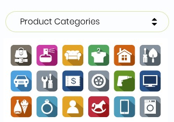 Google Product Feed Category
