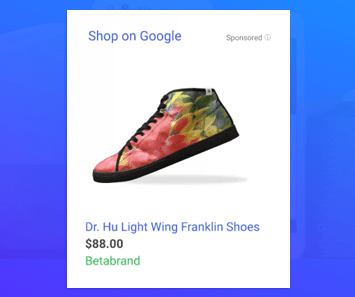 Google Product Preview