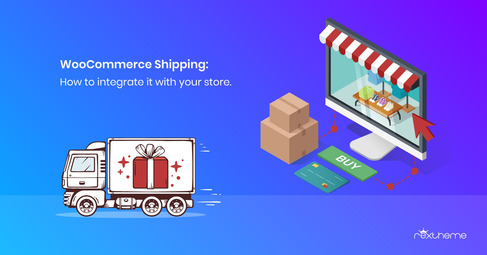 WooCommerce Shipping Feature Image