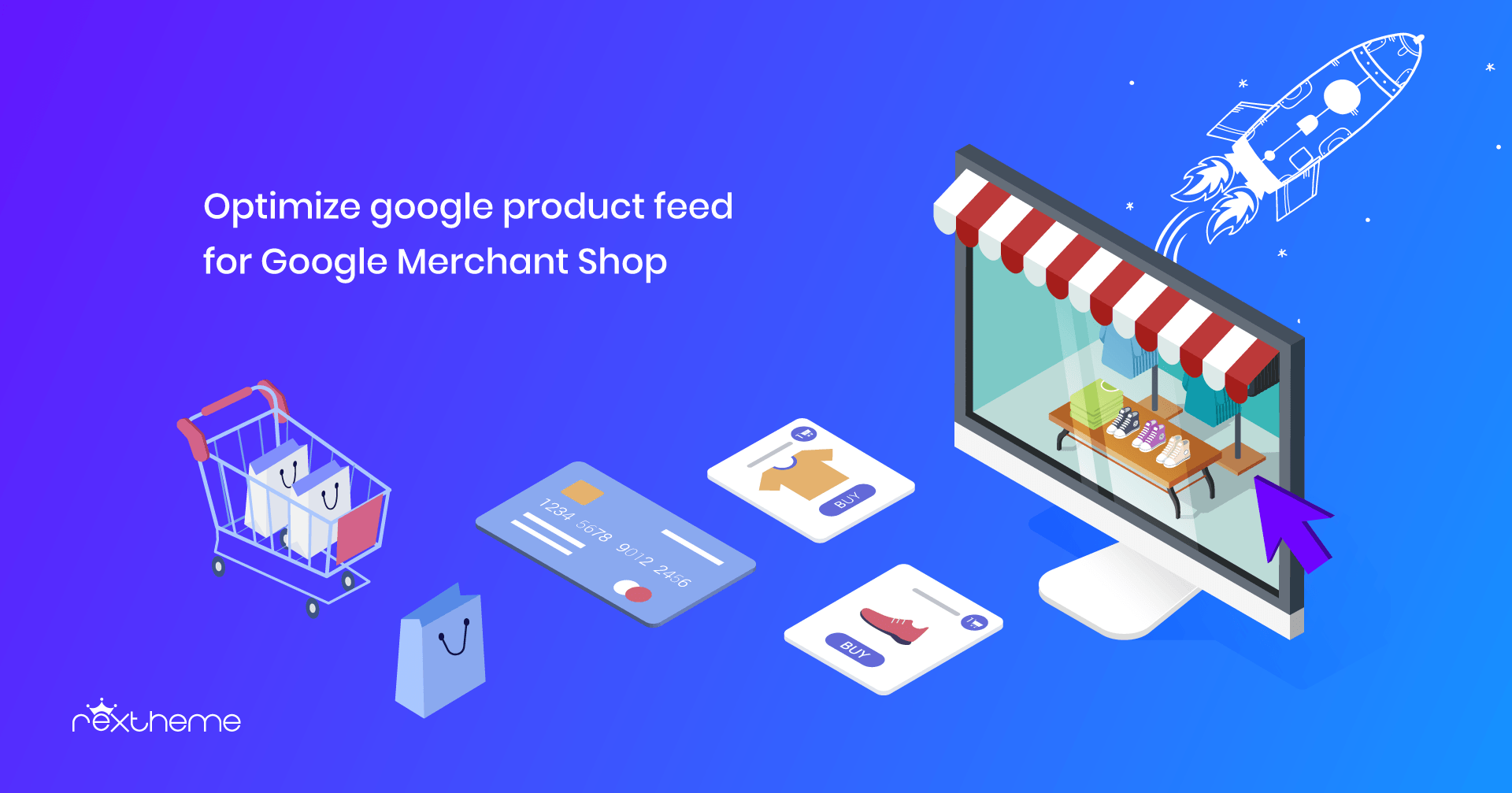How To Optimize Google Product Feed For Google Merchant Shop