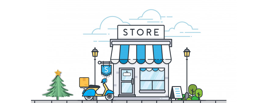 Optimize your store for holiday traffic