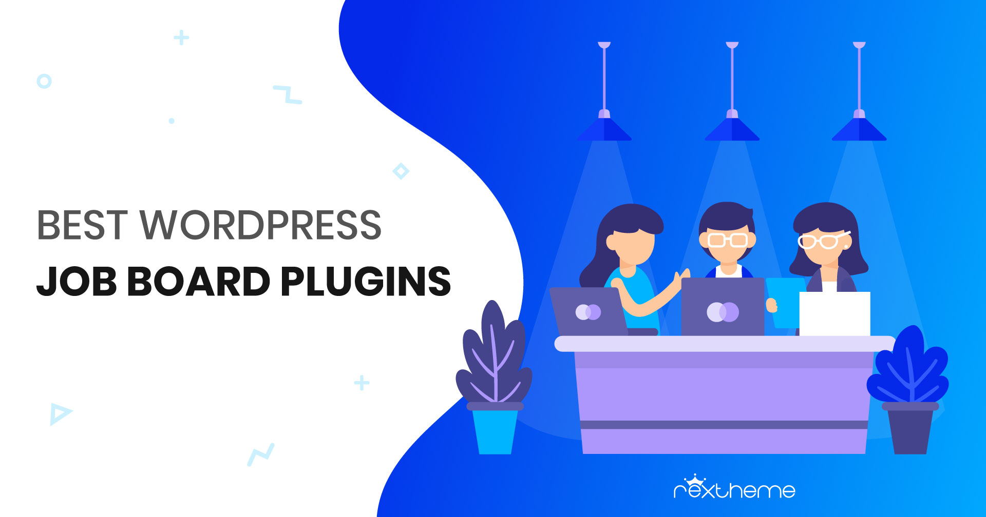 5 Best WordPress Job Board Plugins 1