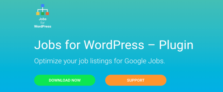 Jobs For WordPress Banner