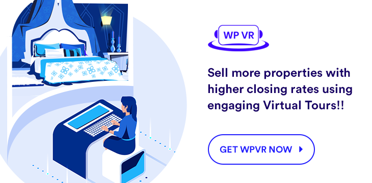 Create amazing virtual tours with WPVR