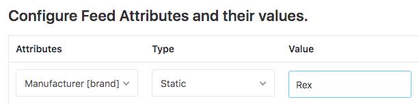 Static Type