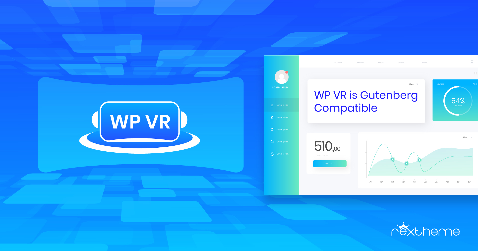 [Update] WP VR is Gutenberg Compatible [2019]