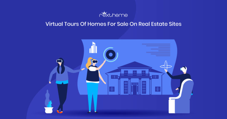 Why You Should Use Virtual Tours Of Homes For Sale