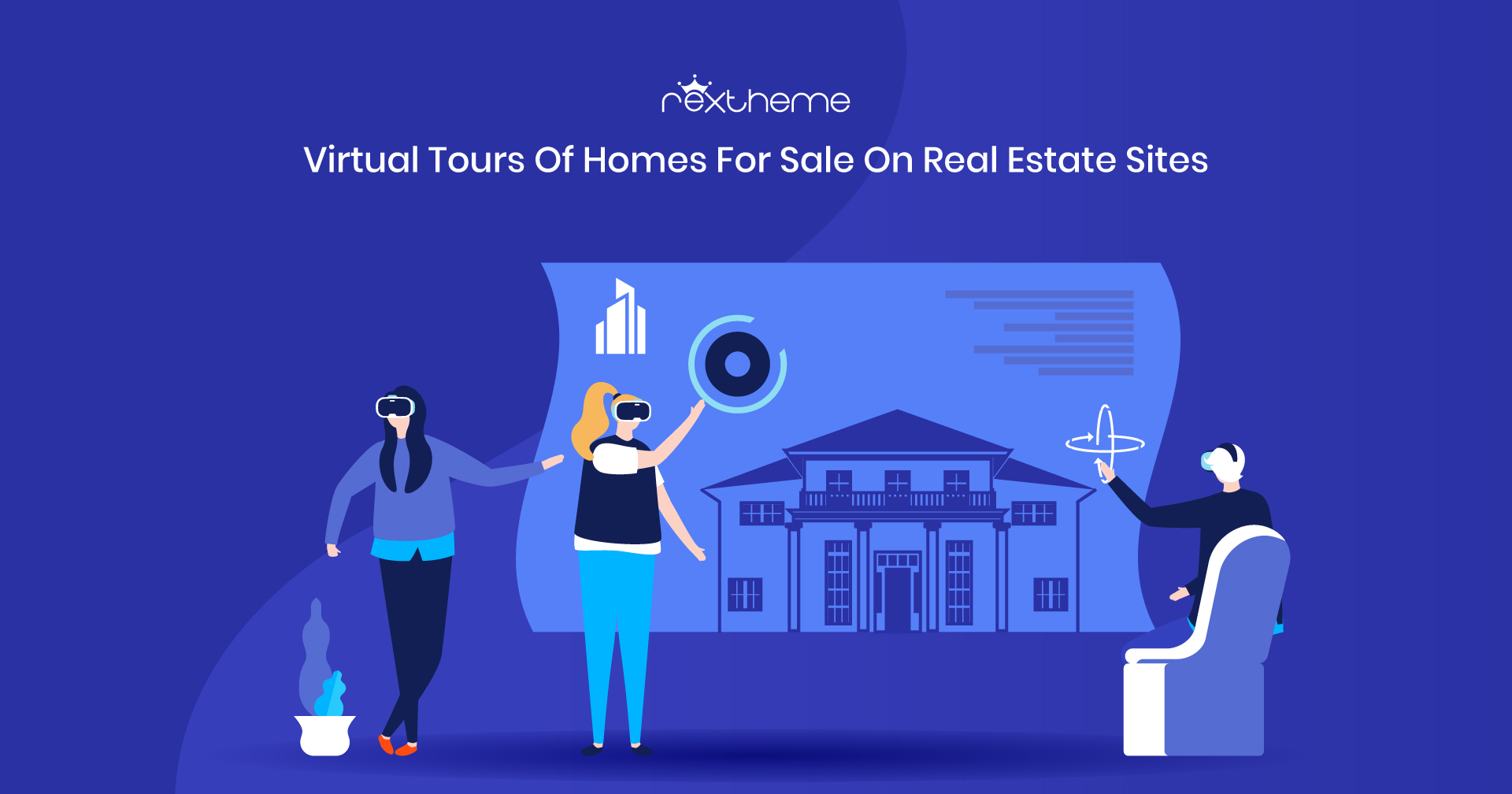 5 Great Reasons Why You Should Use Virtual Tours Of Homes For Sale