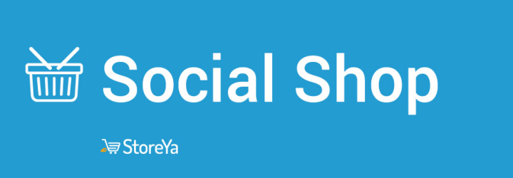 Social Shop WooCommerce
