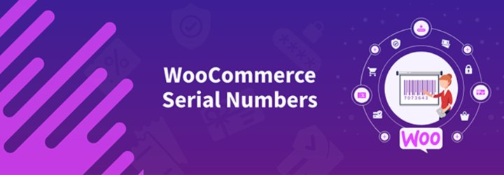 WooCommerce Serial Numbers