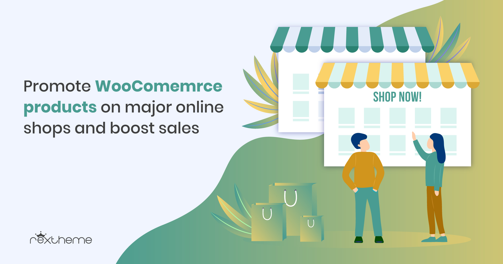 Best Online Marketplace To Promote WooCommerce Products [2020]