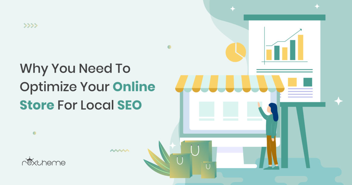 Optimize Your Online Store For Local SEO And Boost Sales [2019]
