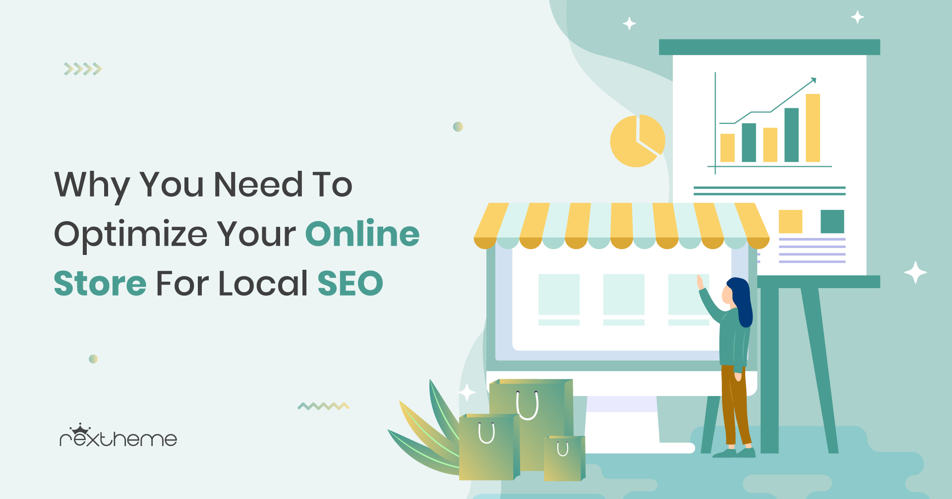 Optimize Local SEO For Your Online Store And Increase Sales [2020]