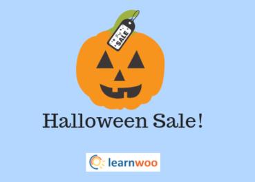 LearnWoo Halloween