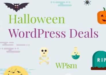 WPISM Halloween store