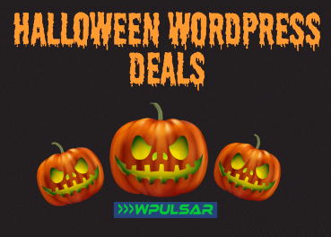 WPulsar Halloween deals