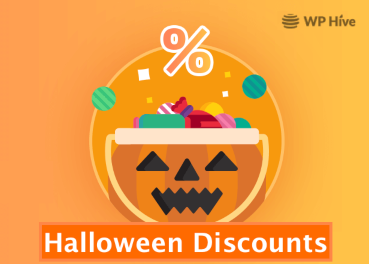 WPHive Deals for Halloween