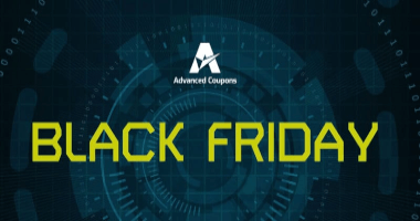 Advanced Coupons Black Friday Deals