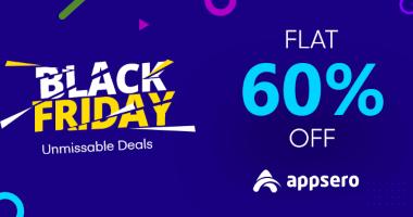 Appsero_Black_Friday_Deal