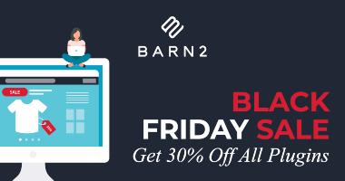 Barn2 Black Friday Deal