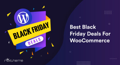 Black Friday Deals for WooCommerce