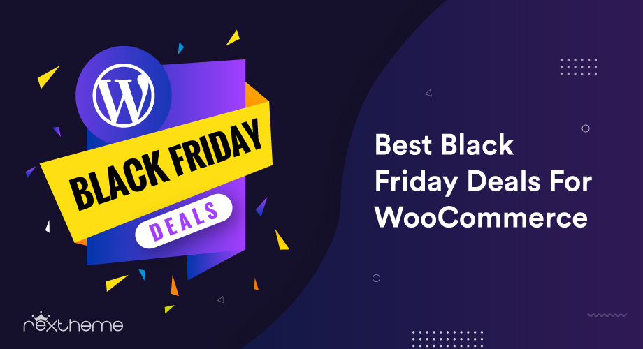 Huge WooCommerce Black Friday Discount Deals [2020]
