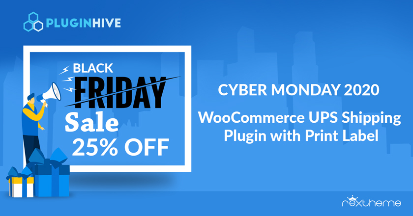 PluginHive Black Friday banner