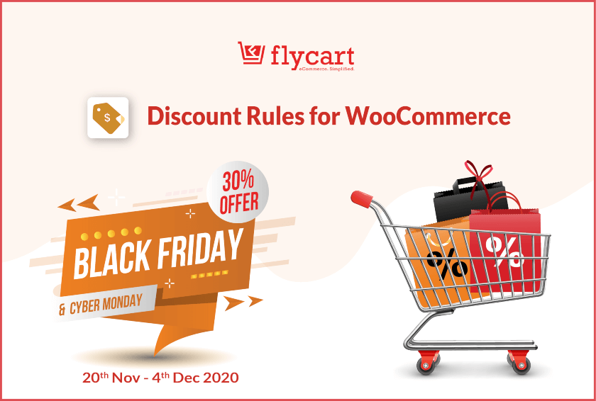 Discount Rules for WooCommerce BFCM Banner