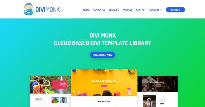 DiviMonk banner image