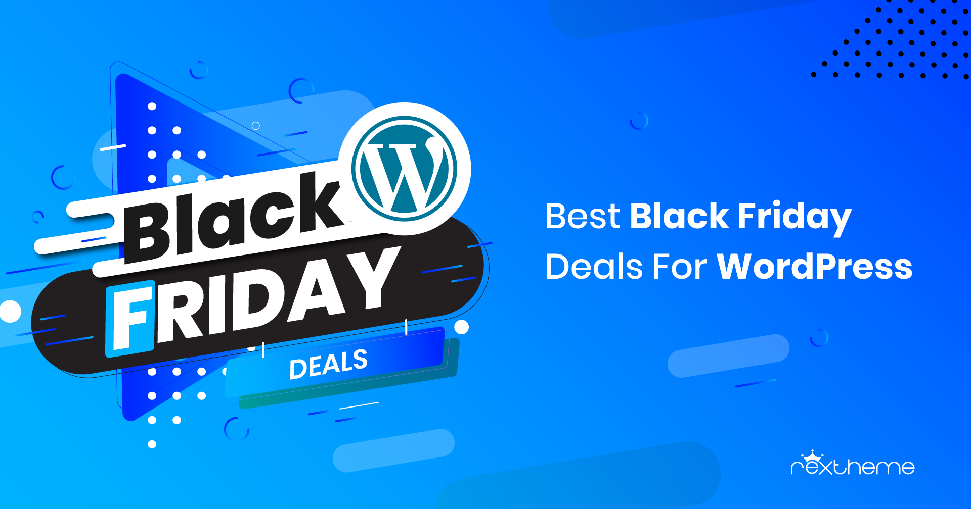 Best Black Friday Deals For WordPress