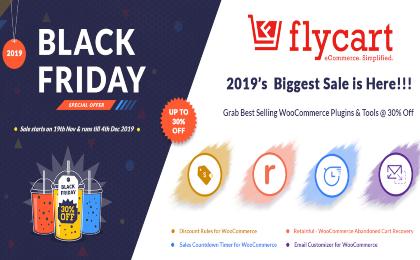 Flycart Black Friday Deals