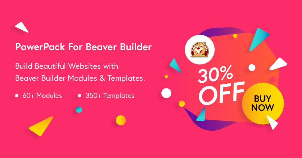 PP Beaver Builder Banner