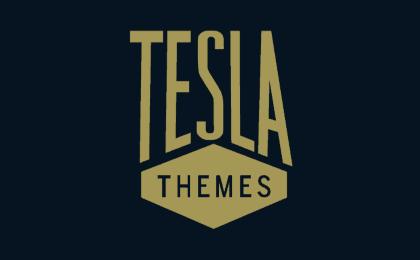 TeslaThemes Banner