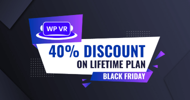 WPVR Black Friday Deal