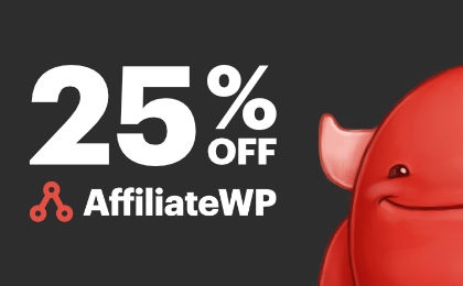 AffiliateWP Banner