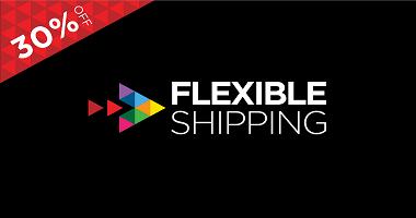 Flexible shipping Black Friday Deals