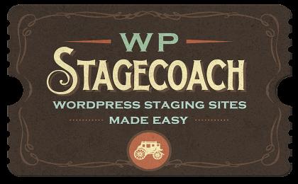 WPStagecoach Logo