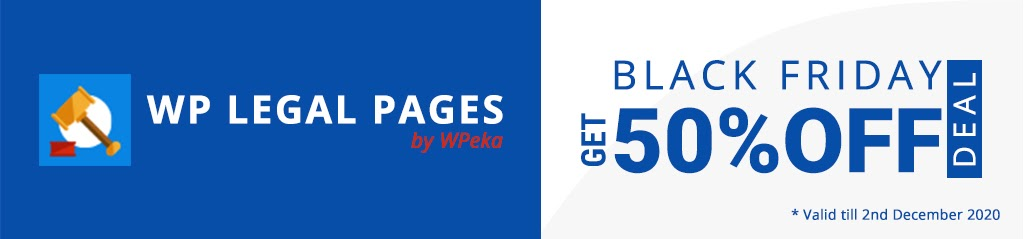 wplegalpages banner