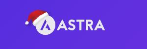 Astra Christmas Logo